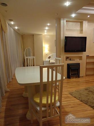 Роскошные апартаменты в Мост Сити с джакузи, 2х-комнатная (66157), 012
