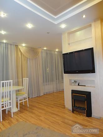 Роскошные апартаменты в Мост Сити с джакузи, 2х-комнатная (66157), 013