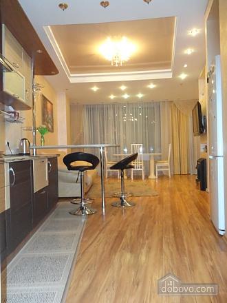 Роскошные апартаменты в Мост Сити с джакузи, 2х-комнатная (66157), 015