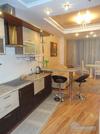 Роскошные апартаменты в Мост Сити с джакузи, 2х-комнатная (66157), 017