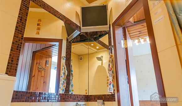 Spacious duplex apartment, Two Bedroom (21256), 009