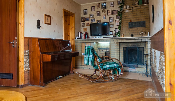 Spacious duplex apartment, Two Bedroom (21256), 011