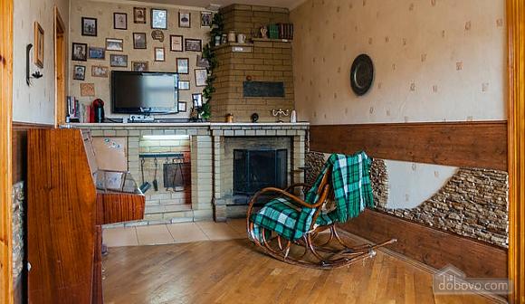Spacious duplex apartment, Two Bedroom (21256), 012