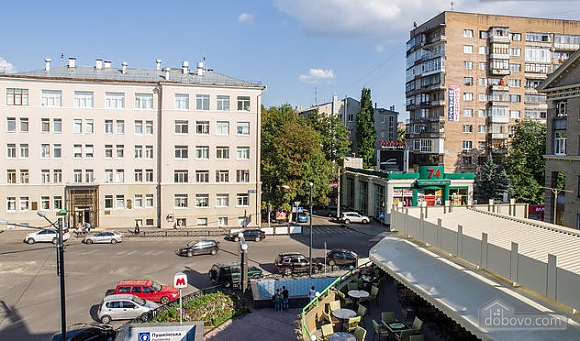 Excellent apartment in Kharkov, Two Bedroom (66289), 017