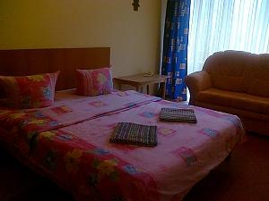 Apartment on Raskovoi (Sverstyuka) street, Zweizimmerwohnung, 001