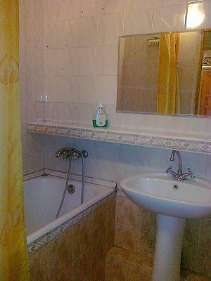 Apartment on Raskovoi (Sverstyuka) street, Zweizimmerwohnung, 003
