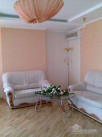 Квартира на 25-му поверсі з видом на місто, 2-кімнатна (44300), 003