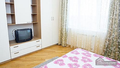 Квартира на 25-му поверсі з видом на місто, 2-кімнатна (44300), 004