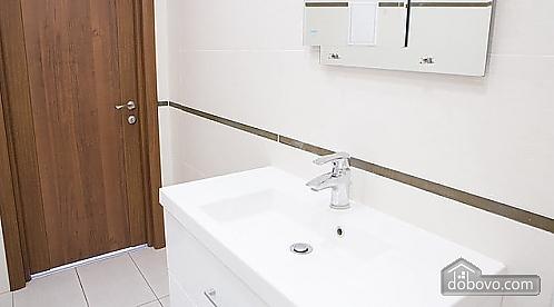 Квартира на 25-му поверсі з видом на місто, 2-кімнатна (44300), 006