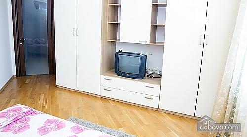 Квартира на 25-му поверсі з видом на місто, 2-кімнатна (44300), 007