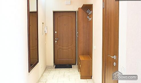 Квартира на 25-му поверсі з видом на місто, 2-кімнатна (44300), 008
