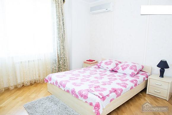 Квартира на 25-му поверсі з видом на місто, 2-кімнатна (44300), 001