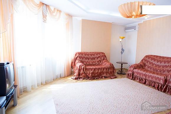 Квартира на 25-му поверсі з видом на місто, 2-кімнатна (44300), 009