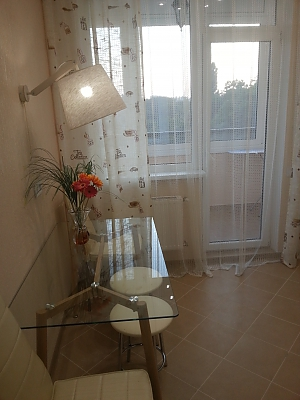 Stylish luxury apartment, Studio, 002