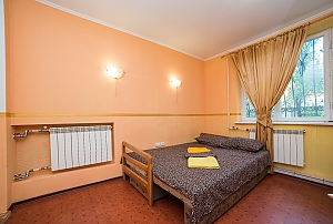 Apartment on Pechersk, Studio, 001