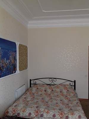 View apartment in the center of the city, Dreizimmerwohnung, 001