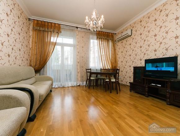 Прекрасна квартира біля Золотих Воріт, 3-кімнатна (63864), 003