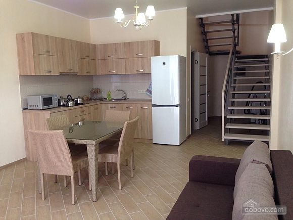 Townhouse on the seafront , Two Bedroom (61622), 004