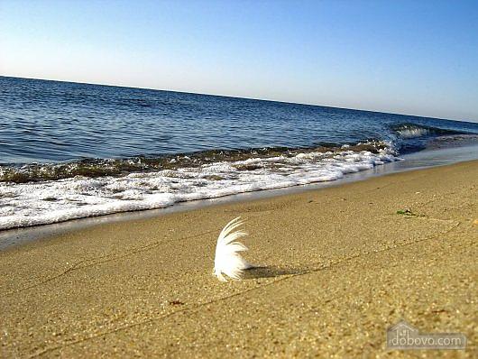 Таунхаус на березі моря, 3-кімнатна (61622), 020
