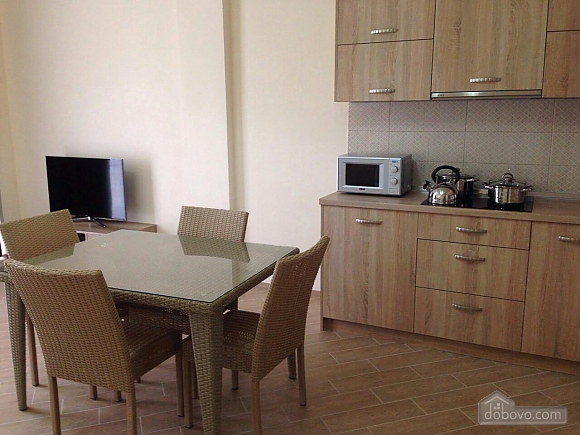 Townhouse on the seafront , Two Bedroom (61622), 005