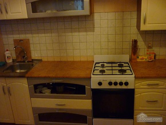 Cozy apartment near the sea and Taras Shevchenko's Park, Monolocale (26862), 002