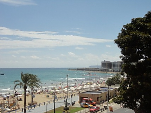 Apartment in Alicante, Two Bedroom, 002