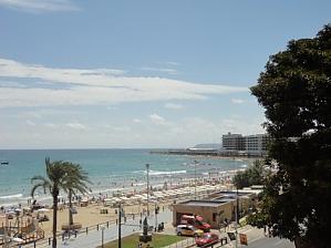 Apartment in Alicante, Due Camere, 002