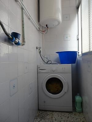 Apartment in Alicante, Due Camere, 010