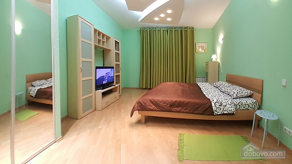 Apartment on Maidan, Zweizimmerwohnung (43548), 008