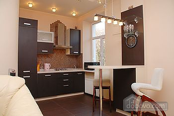 Apartment in the city center, Deux chambres (99783), 003