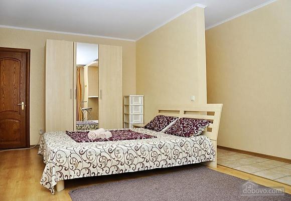 Уютная квартира в историческом центре, 1-комнатная (90095), 001