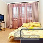 Уютная квартира в центре, 1-комнатная (78481), 001