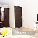Уютная квартира в центре, 1-комнатная (78481), 003