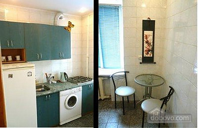 Apartment in Kiev, Monolocale (91948), 002