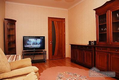 Квартира в центрі Києва, 2-кімнатна (23469), 002