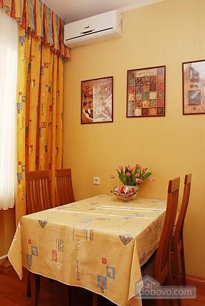 Квартира в центрі Києва, 2-кімнатна (23469), 004