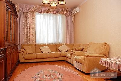 Квартира в центрі Києва, 2-кімнатна (23469), 005