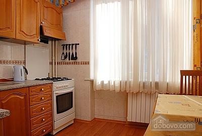 Квартира в центрі Києва, 2-кімнатна (23469), 007