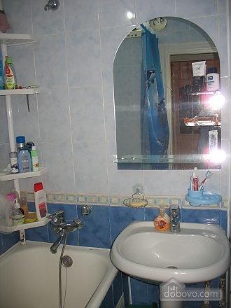 Бюджетная квартира на Отрадном, 2х-комнатная (96872), 005