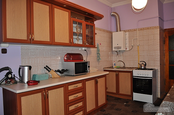 Apartment in 10 minutes from Rynok square, Zweizimmerwohnung (56724), 006