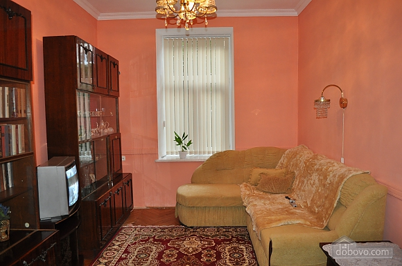 Apartment in 10 minutes from Rynok square, Zweizimmerwohnung (56724), 004