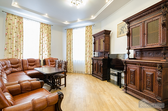 Apartment in the center of Lviv, Deux chambres (79984), 002