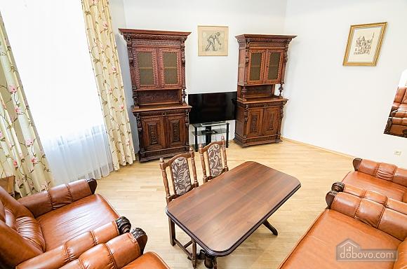 Apartment in the center of Lviv, Dreizimmerwohnung (79984), 005