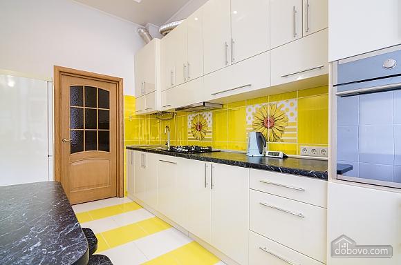 Apartment in the center of Lviv, Dreizimmerwohnung (79984), 012