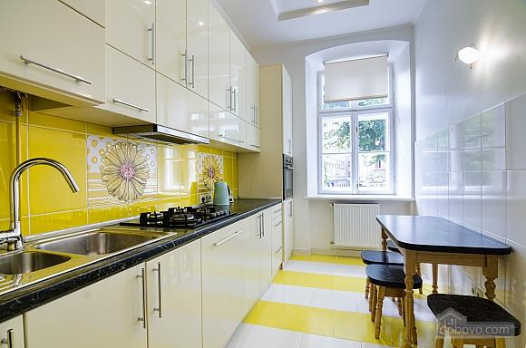 Apartment in the center of Lviv, Dreizimmerwohnung (79984), 013