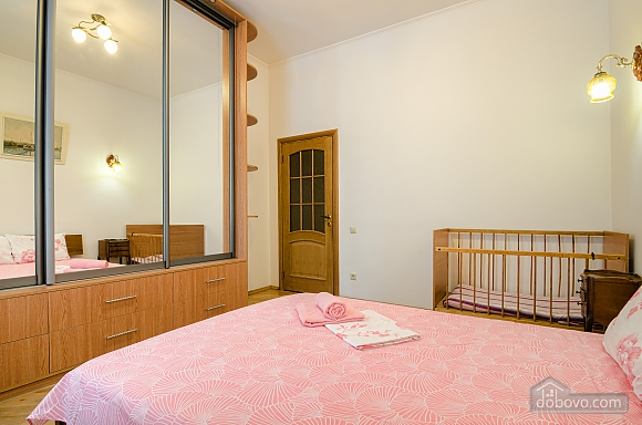 Apartment in the center of Lviv, Deux chambres (79984), 010