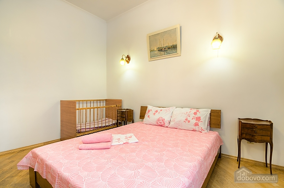 Apartment in the center of Lviv, Deux chambres (79984), 006