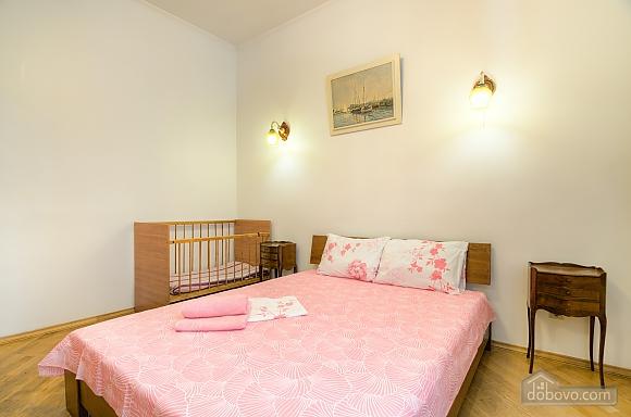 Apartment in the center of Lviv, Dreizimmerwohnung (79984), 006