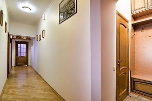 Apartment in the center of Lviv, Two Bedroom, 016