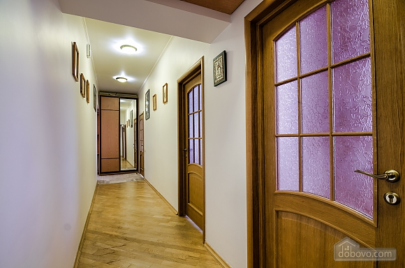 Apartment in the center of Lviv, Deux chambres (79984), 015